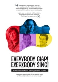 Everybody Clap! Everybody Sing!