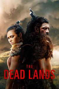 copertina serie tv The+Dead+Lands 2020