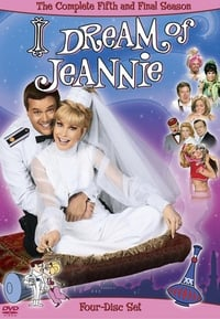 I Dream of Jeannie S05E09