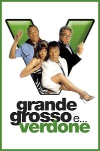 copertina film Grande%2C+grosso+e+Verdone 2008