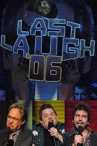 Last Laugh '06