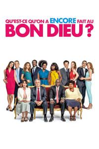 copertina film Non+sposate+le+mie+figlie+2 2019