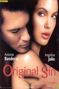 copertina film Original+Sin 2001