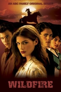 copertina serie tv Wildfire 2005
