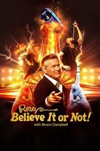 Ripley's Believe It or Not! 1×5