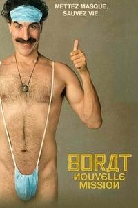 Borat, nouvelle mission filmée(2020)