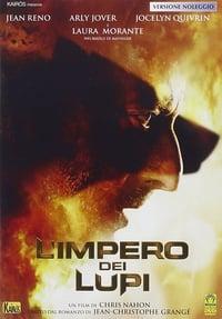 copertina film L%27impero+dei+lupi 2005