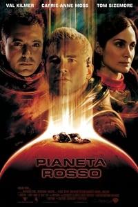 copertina film Pianeta+rosso 2000