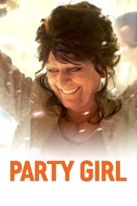copertina film Party+Girl 2014