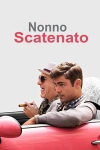 copertina film Nonno+scatenato 2016