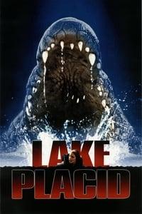 copertina film Lake+Placid+-+Il+terrore+corre+sul+lago 1999