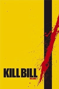 copertina film Kill+Bill%3A+Volume+1 2003
