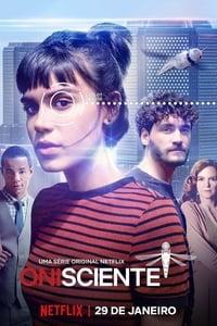 copertina serie tv Omniscient 2020