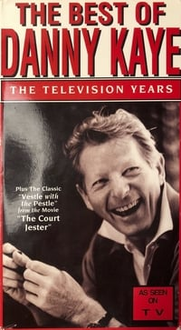The Best Of Danny Kaye - The Television Years (1993)
