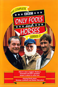 Only Fools and Horses S07E06