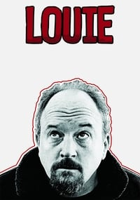 copertina serie tv Louie 2010