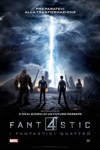 copertina film Fantastic+4+-+I+fantastici+quattro 2015