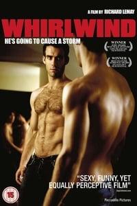 copertina film Whirlwind 2007