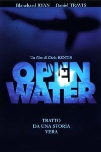 copertina film Open+Water 2004