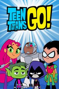 copertina serie tv Teen+Titans+Go%21 2013