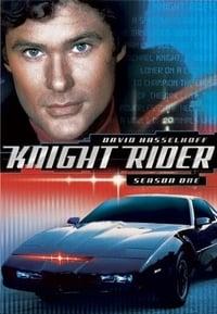 Knight Rider S01E11