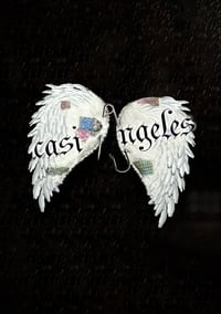 copertina serie tv Teen+Angels 2007