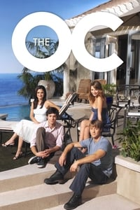copertina serie tv The+O.C. 2003