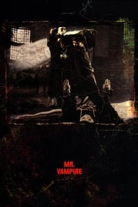 Mr Vampire (1985)