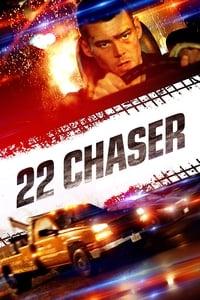 copertina film 22+Chaser 2018