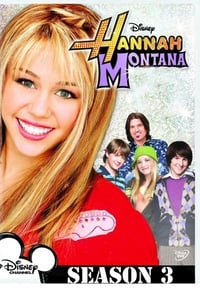 Hannah Montana S03E06