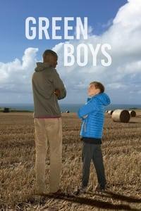 Green boys
