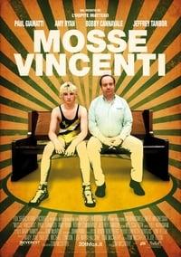 copertina film Mosse+vincenti 2011