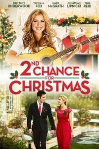 2nd Chance for Christmas (2019)