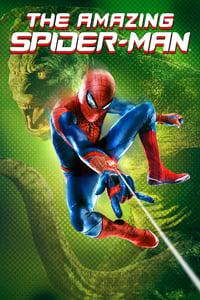 El sorprendente Hombre Araña (2012)