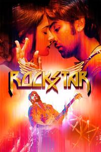 copertina film Rockstar 2011