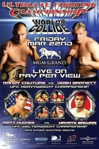 UFC 36: Worlds Collide