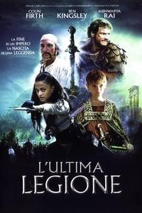 copertina film L%27ultima+legione 2007