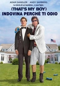 copertina film Indovina+perch%C3%A9+ti+odio 2012