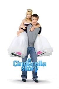 copertina film Cinderella+Story 2004