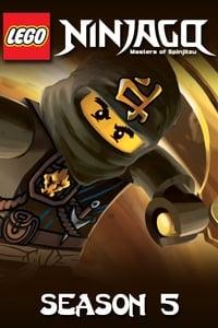 LEGO Ninjago: Masters of Spinjitzu S05E09