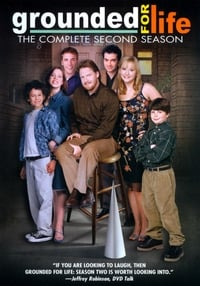 Grounded for Life S02E01