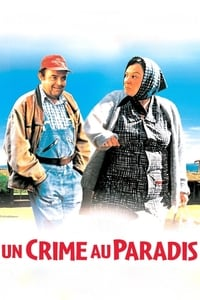 Un crime au Paradis