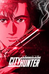 copertina serie tv City+Hunter 1987