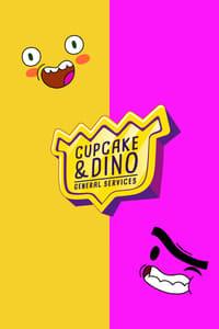 copertina serie tv Cupcake+%26+Dino+-+I+tuttofare 2018