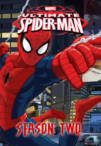 Marvel's Ultimate Spider-Man S02E20