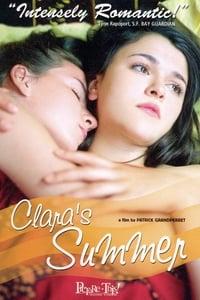 Clara cet été là