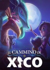 copertina film Il+cammino+di+Xico 2020