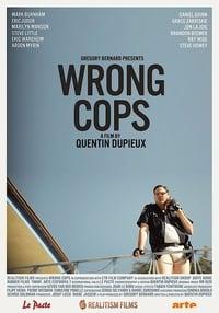 copertina film Wrong+Cops 2013