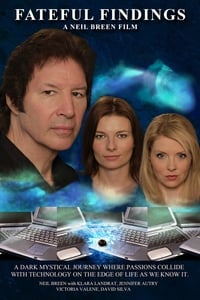 copertina film Fateful+Findings 2013