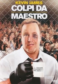 copertina film Colpi+da+maestro 2012